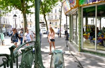 Paris Les Abbesses
